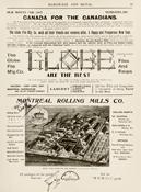Globe File - 1896